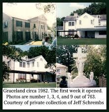 graceland elvis week memories graceland part 1 of 3 by jeff schrembs