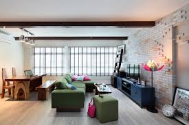 small condominium interior design ideas to imitate with home decor