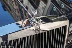 rolls royce hood ornament we drove the 500 000 rolls royce phantom and saw how it u0027s