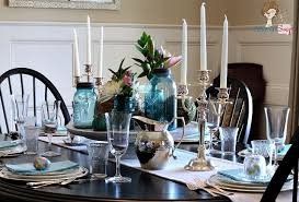 Dining Room Table Settings Decoration Dining Room Design Ideas - Gorgeous dining rooms
