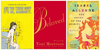 best halloween books for adults 50 books every woman should read best fiction books for women