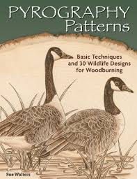 Wildlife Wood Burning Patterns Free by Pyrography Patterns For Beginners Wood Burning Pattern Transfer