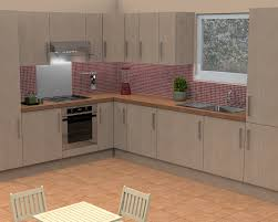basic kitchen designs