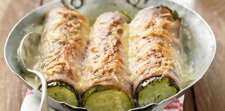 cuisiner endives au jambon courgettes façon endives au jambon facile et pas cher recette sur