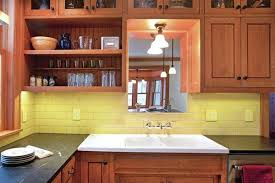 Kitchen Wall Colors Oak Cabinets by Colors To Complement Honey Oak Cabinets Home Design And Decor Ideas