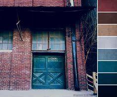 steampunk splendor color palette inspiration at the oneyed