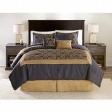 Jaclyn Smith Comforter Cannon 7pc Bedding Set Tiara Shop Your Way Online Shopping