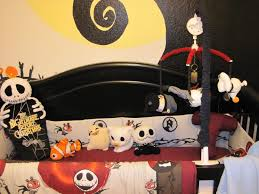 nightmare before baby shower gifts ideas