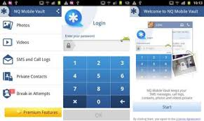 nq security pro apk vault hide sms pics for android 5 0 20 22 pro