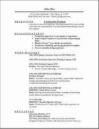 General Contractor Job Description Resume by 16 Best Resume Samples Images On Pinterest Resume Career And Cv