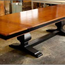 Best Dining Tables Images On Pinterest Kitchen Tables - Custom kitchen table