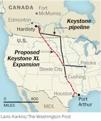 keystone xl pipeline map keystone xl pipeline route indigenous environmental