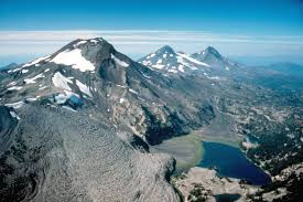 Oregon mountains images Three sisters oregon wikipedia jpg