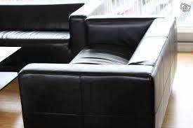sofa sale ikea ikea klippan leather sofas 2x for sale couch table free