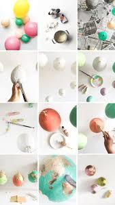 papier mache easter eggs diy papier mache easter egg centerpiece