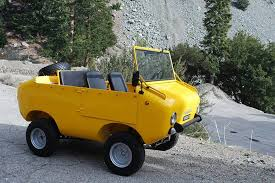 find u0027ranger u0027 off roader is pretty much a fiat 500 on steroids