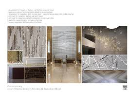 Timber Reception Desk Movenpick Riyadh Page U2014 Romy Swycher