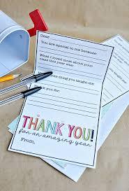 best 25 teacher appreciation letter ideas on pinterest teacher