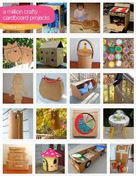 99 best 101 things to do with a cardboard box images on pinterest