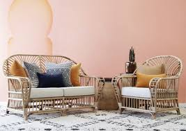 cane daybed naturally cane rattan and wicker furniture