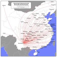 Airport Map Usa by Airport International Connectivity Ranking China Vs Us East By