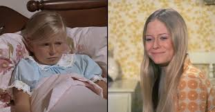 how the cast of the brady bunch changed from their to last