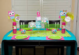 owl centerpieces owl party ideas owl birthday party lillian designs