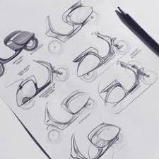 sillas bocetos pinterest sketches product sketch and