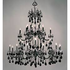pearl chandelier pearl chandelier bellacor