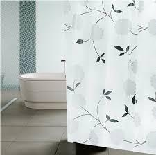 Fashion Shower Curtain Cheap Dog Print Shower Curtain Find Dog Print Shower Curtain