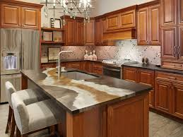 ideas for kitchen countertops kitchen tiled kitchen countertops pictures ideas from hgtv counter