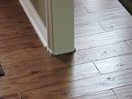 Laminate Floor Door Strip Great Fix For Gaps Under Door Casings