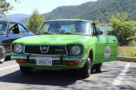 nissan 1400 with lexus v8 for sale japanese classics of the 2016 touge california rally motor trend