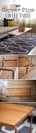 martini table with bird best 25 copper coffee table ideas on pinterest diy table legs