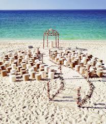 best 25 beach wedding ceremonies ideas on pinterest beach