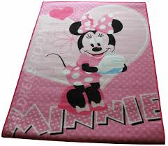 Micky Mouse Rug Minnie Mouse Rug U2014 Office And Bedroom