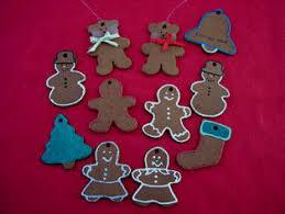 cinnamon dough ornament and recipe