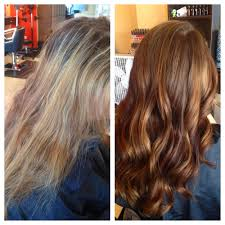cut before dye hair lowlights brown hair before after google search hair pinterest