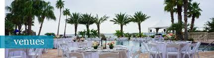 venues in island venues portofino island resort