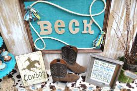 western baby shower ideas bn black book of lil cowboy themed baby shower a