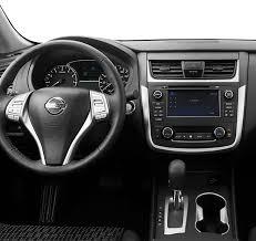 Nissan Altima Black Interior Nissan Altima Specials In Harvey La At Ray Brandt Nissan