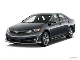 2012 Toyota Camry Se Interior 2012 Toyota Camry Prices Reviews And Pictures U S News U0026 World