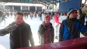 Polarion Bad Liebenzell Lindenrain Schule Wintersporttag Der Sekundarstufe