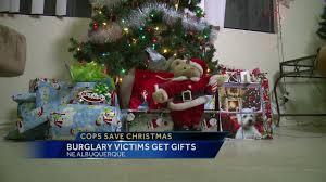 how albuquerque police saved christmas