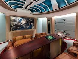 Design This Home Unlimited Money Star Trek House Relists For 30m Business Insider