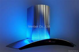 range hood with led lights cooker hood with led mood lighting china manufacturer european