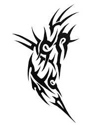 16 best tribal sleeve tattoo sketches for men images on pinterest