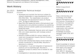 Technical Analyst Resume Sample by Support Analyst Resume Reentrycorps