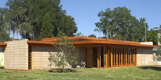 Frank Lloyd Wright House Plans by Frank Lloyd Wright U0027s U0027usonian Home U0027 Was 74 Years Ahead Of Its Time