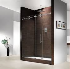 Shower Door Styles The Various Types Of Frameless Shower Doors Bathware